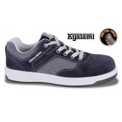 Scarpe Urban Kyalami Basse Scam Blu S1p Ub 42