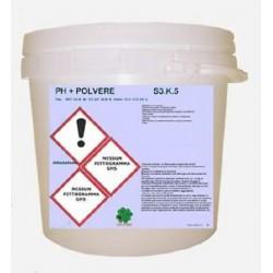 Correttore Di Ph Plus Per Piscine Granulare Kg 5