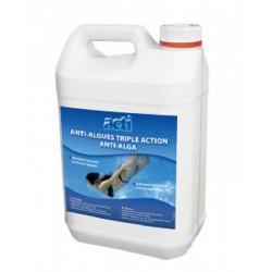 Antialga Liquido Per Piscina Da Lt 5