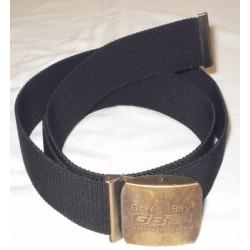 Cintura Per Borsa Carpentiere Fascia Tessuto