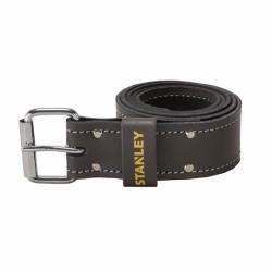 Cintura Per Borsa Carpent.stanley Mis. 130x2,5 Cuoio Scamosciato