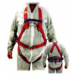Imbragatura Anticaduta Con Cintura + Ancoraggio Do