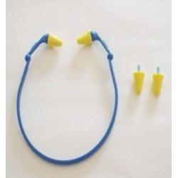 Tappi Auricolari Ear Caps Con Archetto