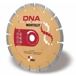 Disco Diamant.mont.dna-lx230 D.230 Calcestruz.-edilizia-granito-p.dure
