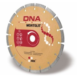 Disco Diamantato Montolit Dna-lx230 D 230