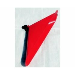 Campana Diserbo Mini Rossa