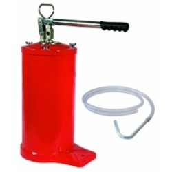 Pompa Barile Kg 12 Per Olio