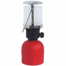 LAMPADA CAMPING PLASTICA