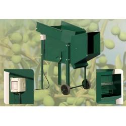 Defogliatore Elettrico M 1000 35 Q.li Ora (h.110 Xl.95 X P.60)
