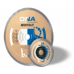 Disco Diamantato Montolit Ctx230f Cf D 230
