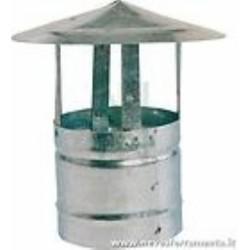 Cappellotti Mm.160 Lam.zinc.6/10