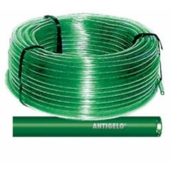 Tubo Antigelo D.40x50 Verde