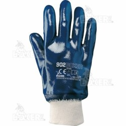 Gloves Boxer 902 Tg 10 Nbr With Cuff