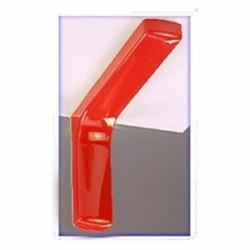 Reggimensola Arredamento Cm 25 Rosso