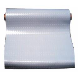 PAVIMENTO BULLONATO PVC M 2 GRIGIO - PREZZO AL MQ