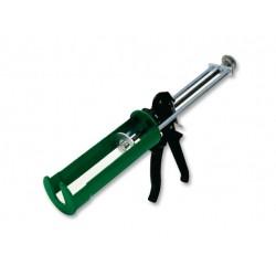Pistola Per Tassello Chimico Nera Per Cartuccia Da 400 Ml