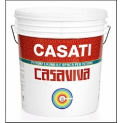 Pittura Lavabile Casaviva Lt 2.5 X Interni
