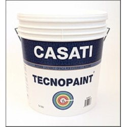 Pittura Superlavabile Tecnopaint Lt 14
