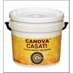 Pittura Traspirante Canova Bianco Lt 2.5