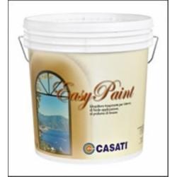 Idrop.trasp.easy Paint Lt. 5 Riempi- Tiva Per Interno (profumo Limone)