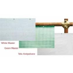Rete Ponteggi M 1.80x25 Gr 65/mq