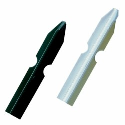 Paletto Plastic.eco H.125 30x30x3