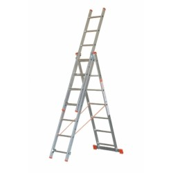 Scala Tripla H 258-455-569 3x9