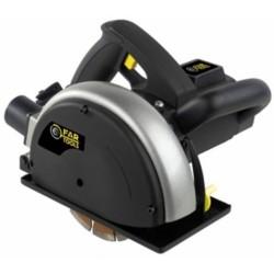Scanalatore Fartools 1200 W Sc 150 Con Puntatore Laser 2 Dischi D.150