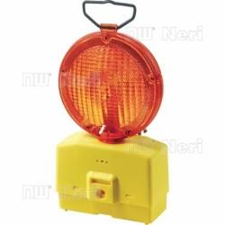 Lampeggiatore Staradale A Led Giallo