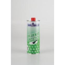 Diluente Sintetico Lt 0.500 Multichimica