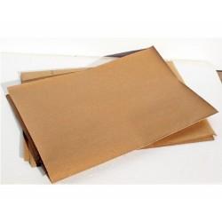 Carta Vetro Foglio Grana 1 Cm 50x70