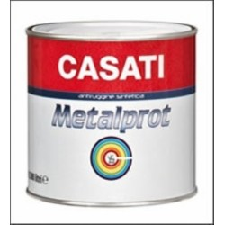 ANTIRUGGINE METALPROT 0500 ARANCIO R