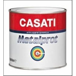 ANTIRUGGINE METALPROT 2.5 ROSSO R