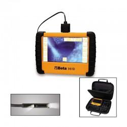 Videoscopi Elettr.doppia Camera 961 D
