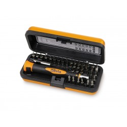 Cassette Microgiravite 36pz + 2 Acc.