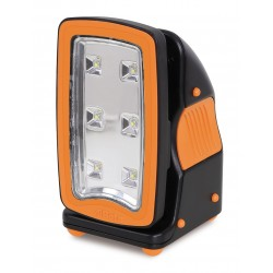 Faretti Portatili Ricaricabili Led Flash