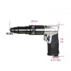 Giravite Pneum Rev A Pistola 800 Giri F
