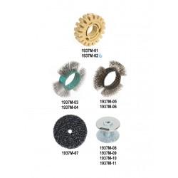 6 Dischi Abrasivi D100 M-07