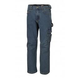 Jeans Denim Stretch Tg. S