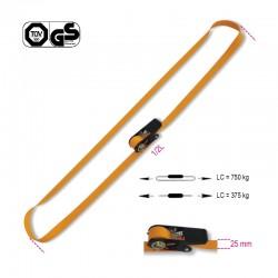 Mini  Cricchetti Ad Anello C 25mm - Mt5