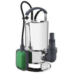 Pompa Pro Inox Sommersa Acque Di Scarico 750 W