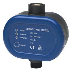 Acquacontrol Regolatore Elettronico