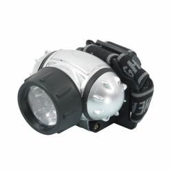 LAMPADA FRONTALE LED