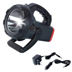Lampada Led Professionale Pro 10w , Portata 800m