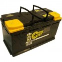 Batteria Per Auto Longlife 74 Ah Dx Spunto 640a Mm