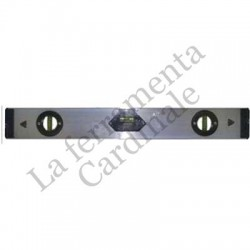 Livella Alluminio 3 Bolle Cm 40