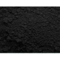 Terra Ossido Di Ferro Nero Kg 0.5