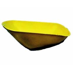 Vasca Plastica Lt.90 Per Carriola