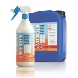 Vetro Stop Ml.750 Detergente A Base Di Solventi Idrofili Vegetali