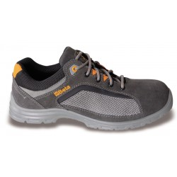 Shoes Mesh Flex S1p Grey Fg 42